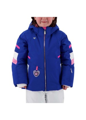 Toddler Girls Katelyn Jacket - Winterkids.com