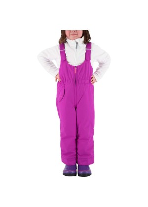Toddler Girls Snoverall Pant - Winterkids.com