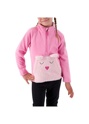 Toddler Easton Fleece Top - Winterkids.com
