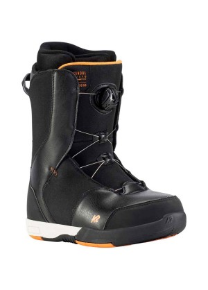 K2 Vandal Snowboard Boots -Youth