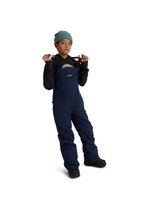 Youth Skylar Bib Pant