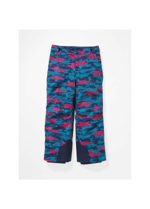 Youth Vertical Pant - Winterkids.com