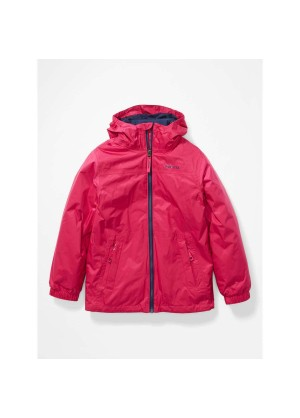 Youth Precip Eco Comp Jacket - Winterkids.com