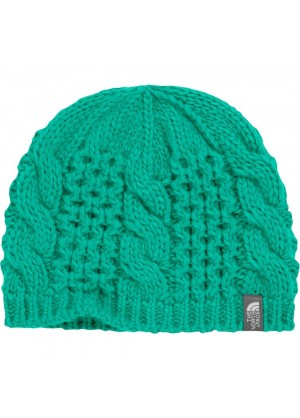Girl's Cable Minna Beanie