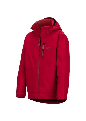 Boys Ripsaw Jacket - Winterkids.com