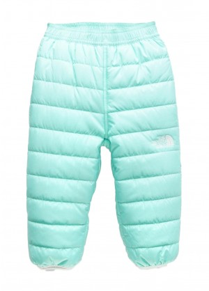 The North Face Infant Reversible Perrito Pant - WinterKids.com