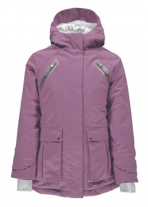 Spyder Girls Bella Jacket - WinterKids.com