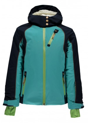 Spyder Girls Posh Jacket - WinterKids.com