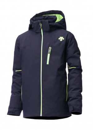 Descente Boys Beckett Jacket - WinterKids.com