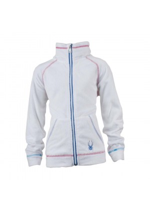 Girl's Damsel Fleece Jacket
