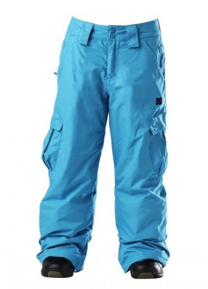 2011 Boys Donon Pant (Blue Jewel)
