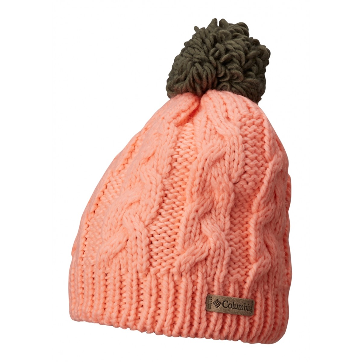 f4208b62126 Columbia Youth In-Bounds Beanie - WinterKids.com