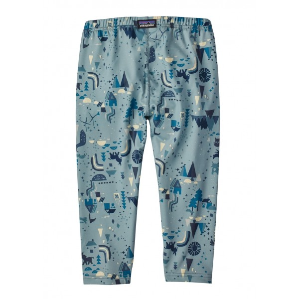 Patagonia Baby Capilene Bottoms